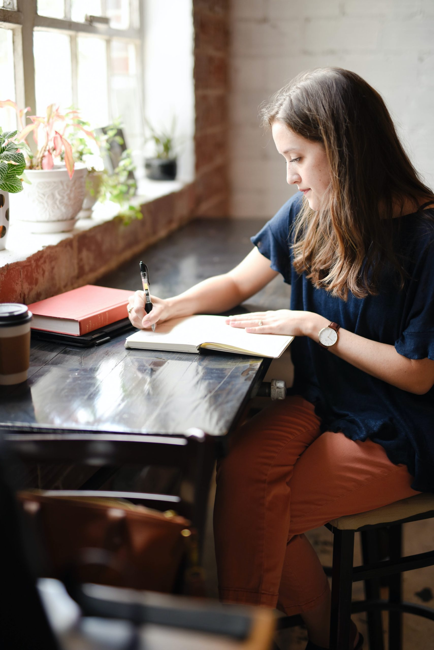 5 Tips for Creative Writers