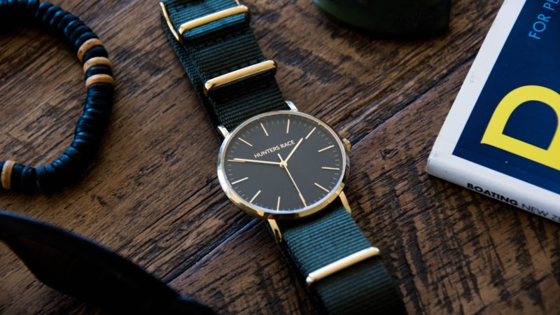 5 Things A Succcessful Watch Store Needs